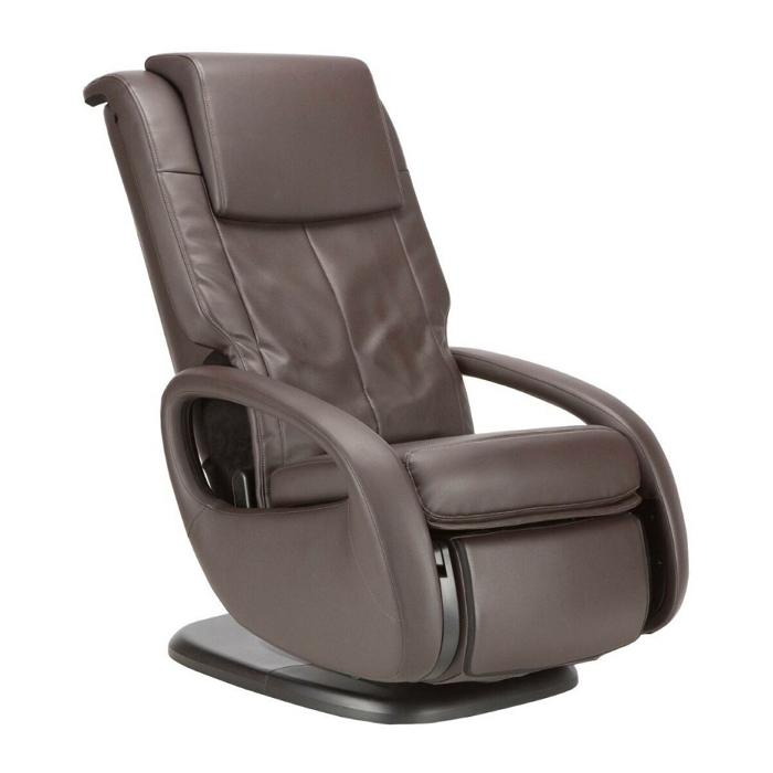 Human Touch WholeBody 7.1 Massage Chair in black side view
