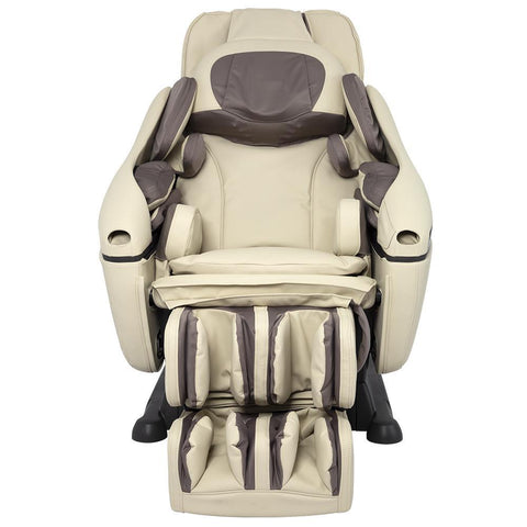 Inada DreamWave in beige color front view.
