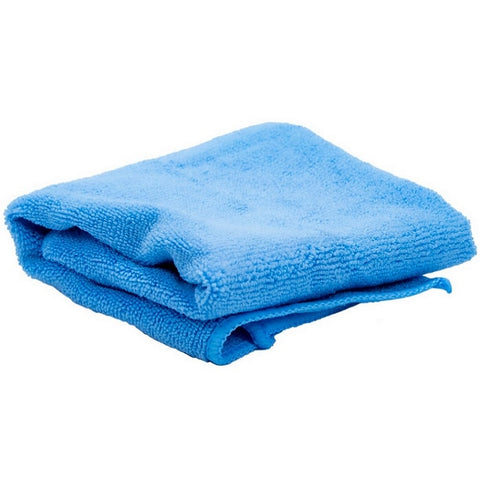 Infinity Massage Chair Cleaning & Conditioning Kit with Blue Towel