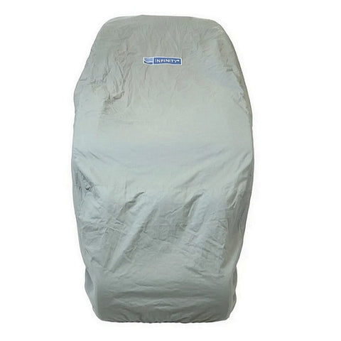 Infinity Massage Chair Cover Front View