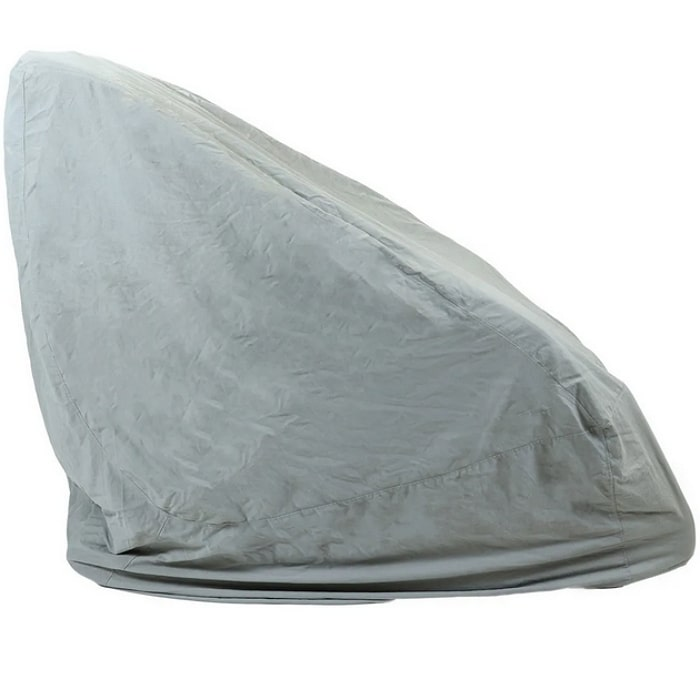 Infinity Massage Chair Cover Side View