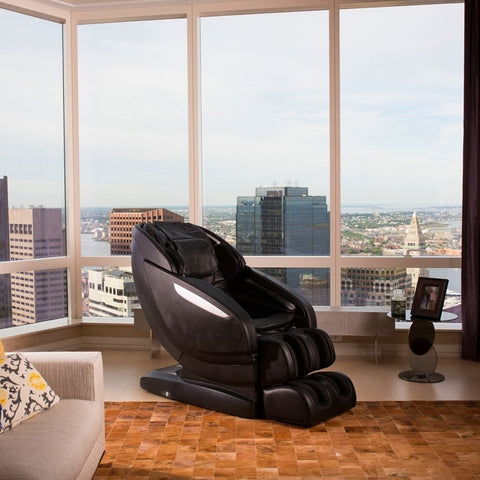 Infinity Altera Massage Chair Inside the House