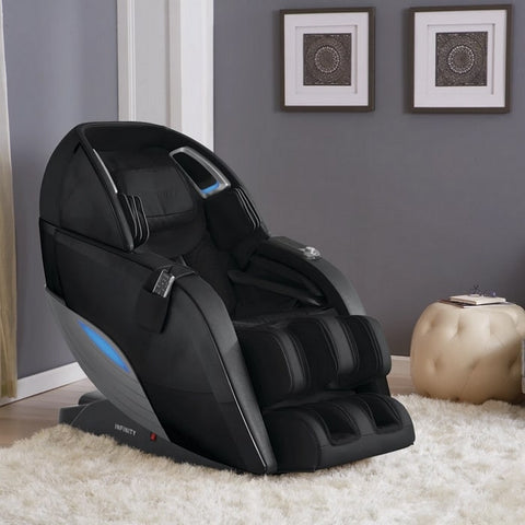 Infinity Dynasty 4D Massage Chair Inside the House