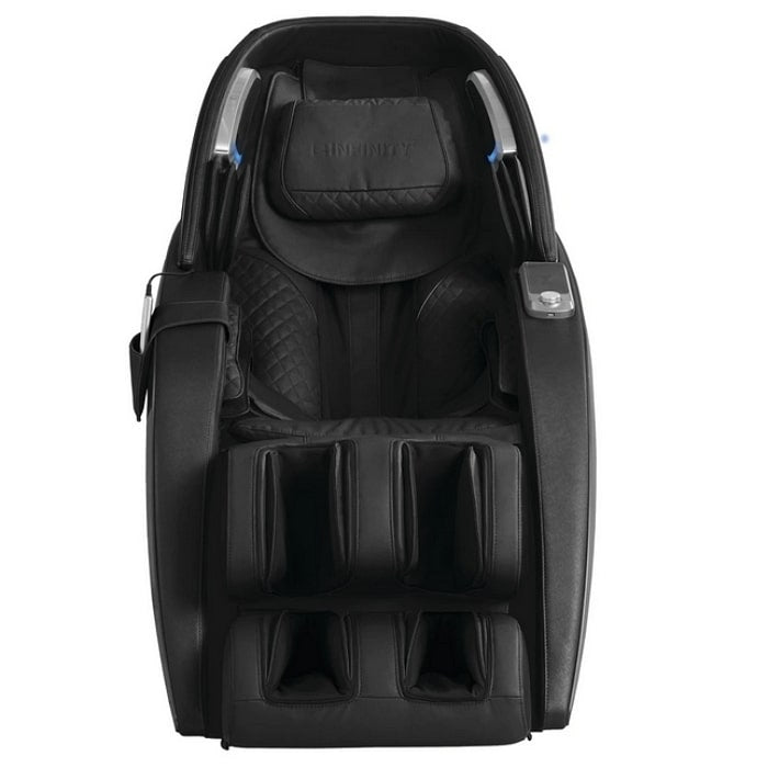 Infinity Dynasty 4D Massage Chair in Black