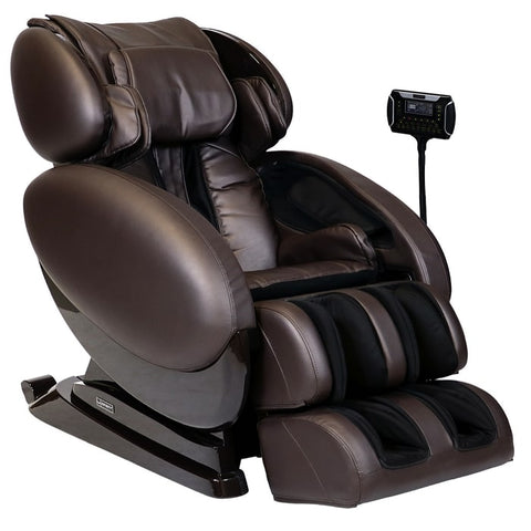 Infinity IT-8500 Massage Chair in Brown
