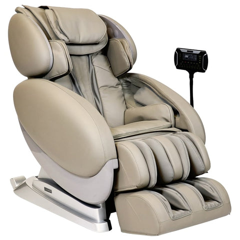 Infinity IT-8500 Massage Chair in Taupe