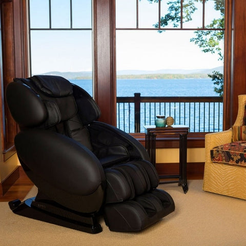 Infinity IT-8500 Plus Massage Chair Inside the House