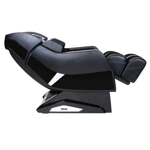 Infinity Riage X3 Massage Chair in Black Zero Gravity
