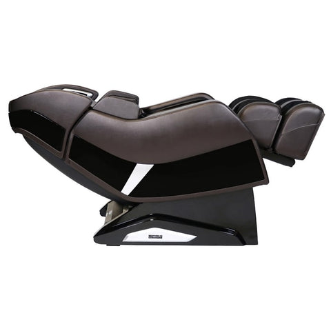Infinity Riage X3 Massage Chair in Brown Zero Gravity Position