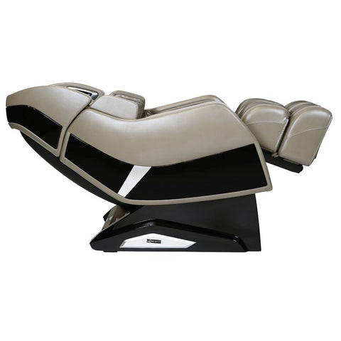 Infinity Riage X3 Massage Chair in Taupe Zero Gravity Position