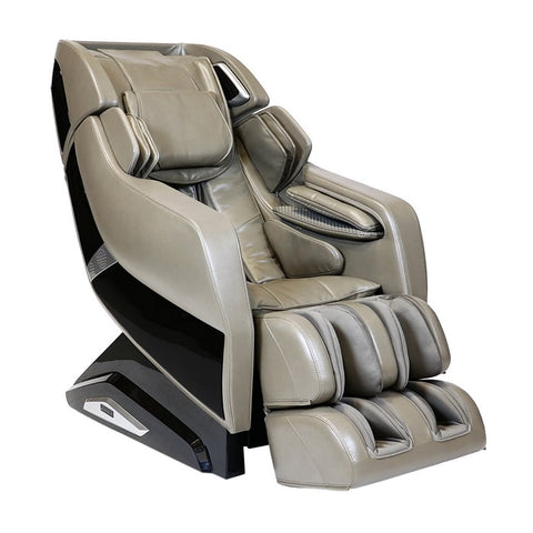 Infinity Riage X3 Massage Chair in Taupe