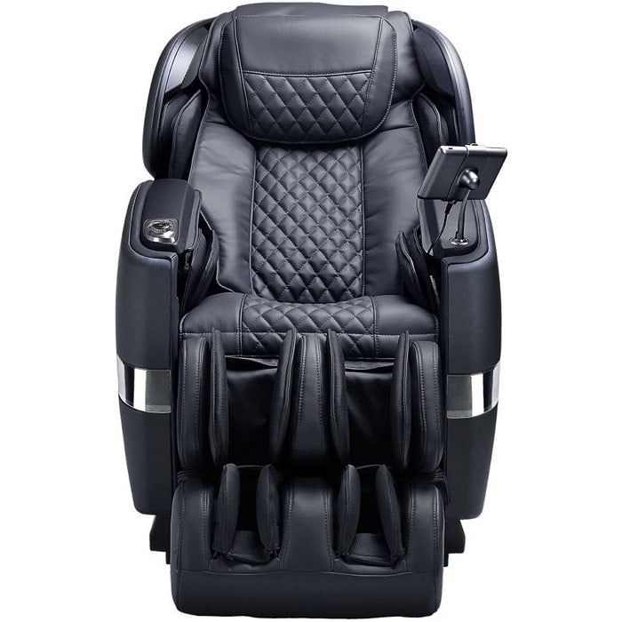 JPMedics Kumo 4D Massage Chair in Black