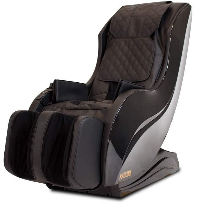 Kahuna HM-5000 Massage Chair in Black