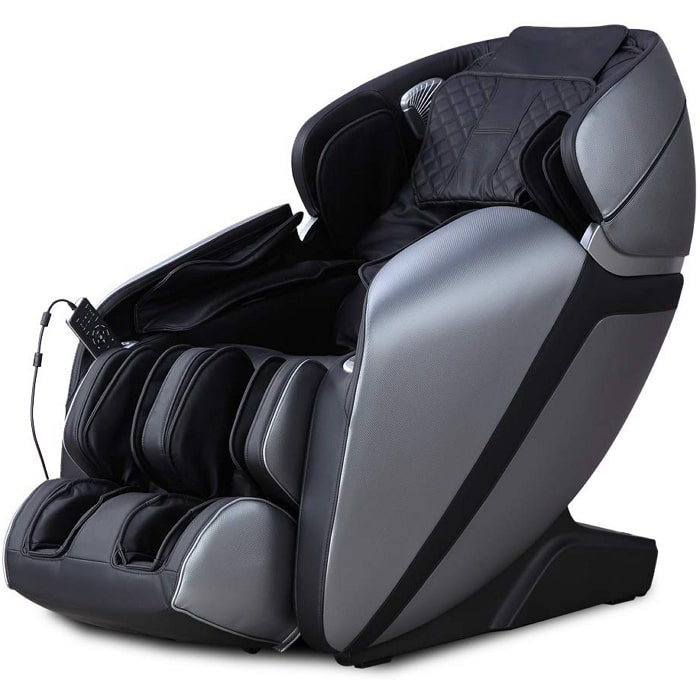 Kahuna LM-7000 Massage Chair in Black