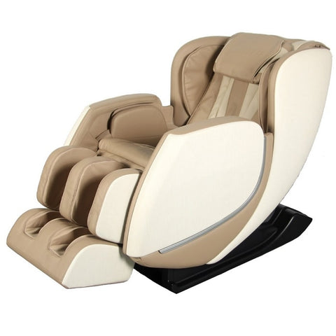 Kyota E330 Kofuko Massage Chair in Cream/Tan