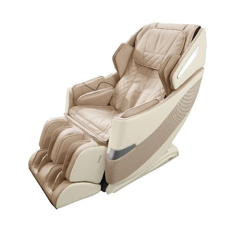 Osaki Honor massage chair in beige color.