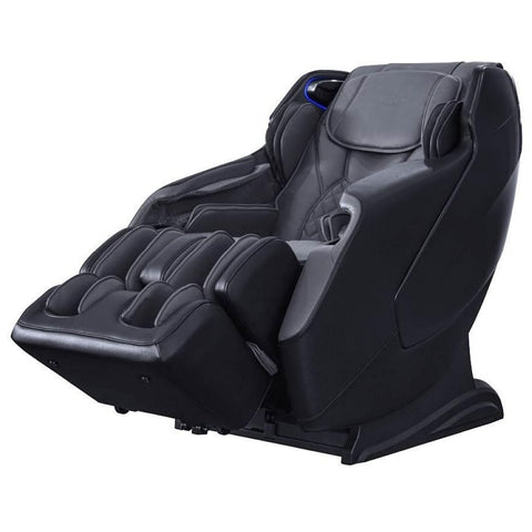 Osaki OS Maxim 3D LE Massage Chair in Black with White Background