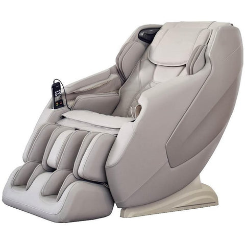 Osaki OS Maxim 3D LE Massage Chair in Taupe