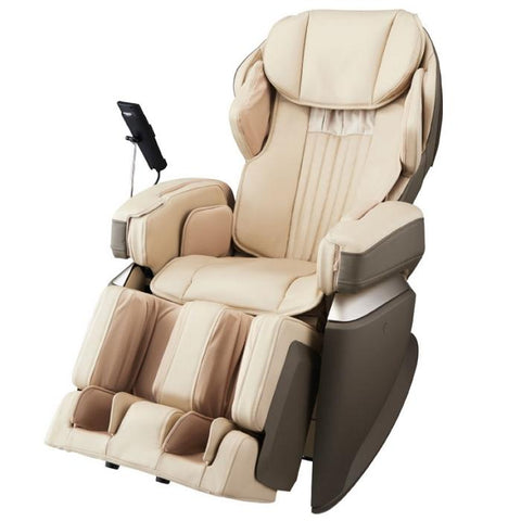 Osaki JP Premium 4S Japan Massage Chair in cream