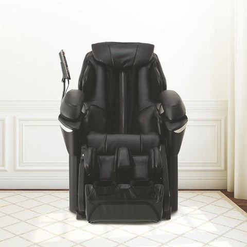 Panasonic EP-MA73 Massage Chair Front view in room