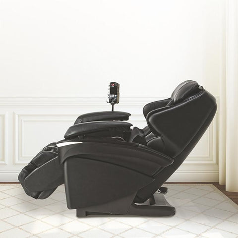 Panasonic EP-MA73 Massage Chair Semi Reclined position in room