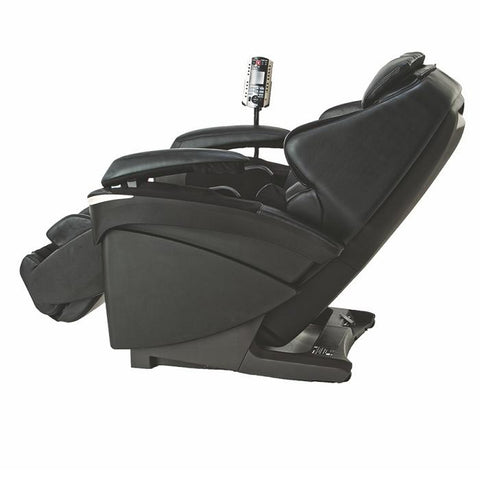 Panasonic EP-MA73 Massage Chair in Black side view