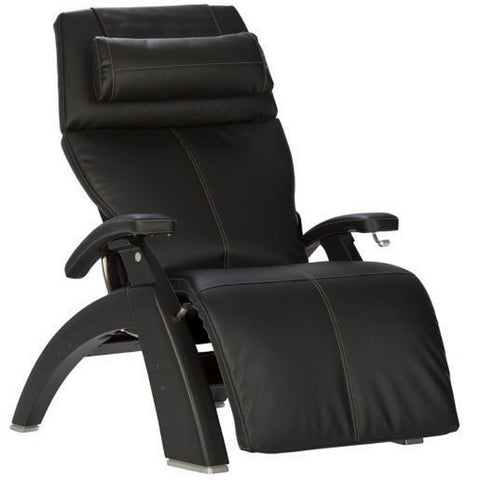 Perfect Chair PC-420 Matte Black Base Black Sofhyde Comfort