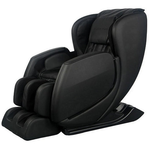 Sharper Image Revival Massage Chair in Black