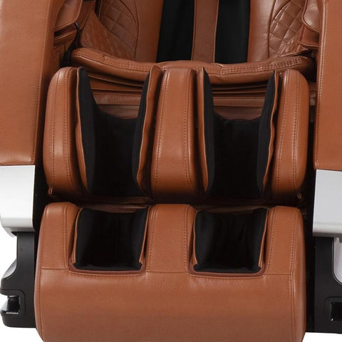 Human Touch Super Novo Massage Chair Foot Calf Massage