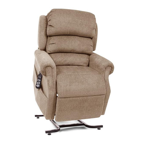 UltraComfort UC550-JPT Petite Zero Gravity Lift Chair | PrimeMassageChairs.com
