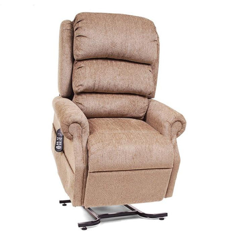 UltraComfort UC570-JPT Petite Zero Gravity Lift Chair | PrimeMassageChairs.com