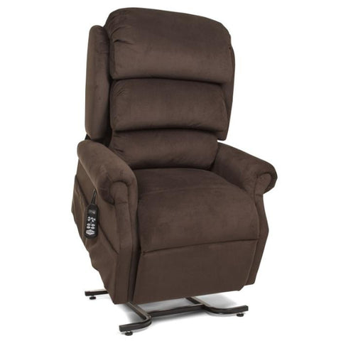 UltraComfort UC570-M Medium Zero Gravity Lift Chair | PrimeMassageChairs.com