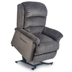 UC549 lift chair in granite color.