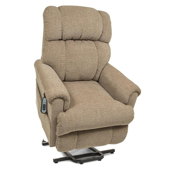 Ultracomfort Uc544 Space Saver Medium Power Lift Chair