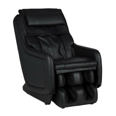 Human Touch ZeroG 5.0 Massage Chair in black side view