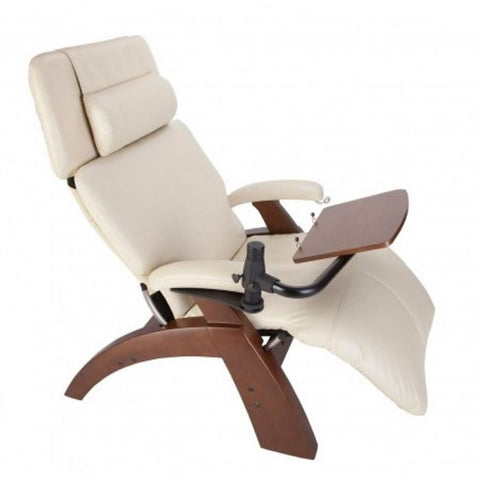 Human Touch Perfect Chair Laptop Desk Side View