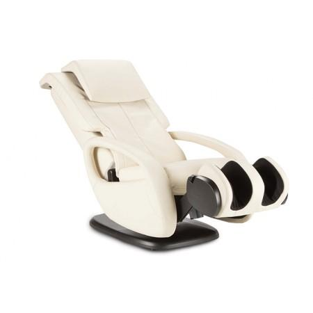 Human Touch WholeBody 7.1 Massage Chair bone angled view with white background
