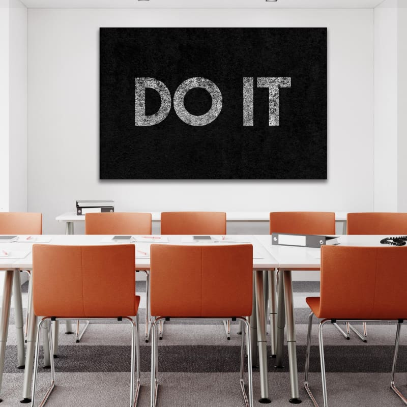 Do It - Artwork Addict