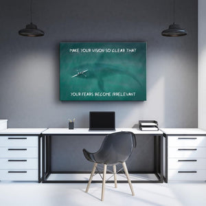 Fears Wall Art - Artwork Addict