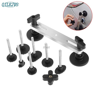 New Stainless Steel Paintless Bridge Puller Car Body Paintless Dent Repair Tool APR12