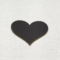 "Heart Match Strikers 1.50"" Wide"