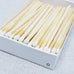 "4"" Matchsticks - White - Bulk Rate"