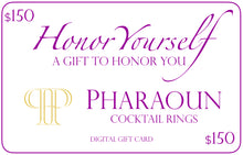 Honor Her Gift Card