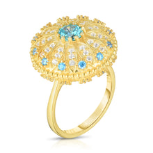 OVNI Cocktail Ring