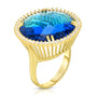 Superpower Cocktail Ring