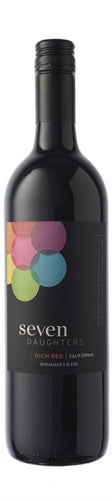 Seven Daughters Red Blend 750ml