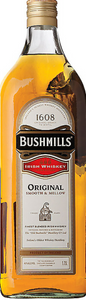 Bushmill Irish 1.75