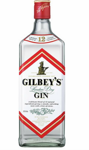 Gilbey's 750ML