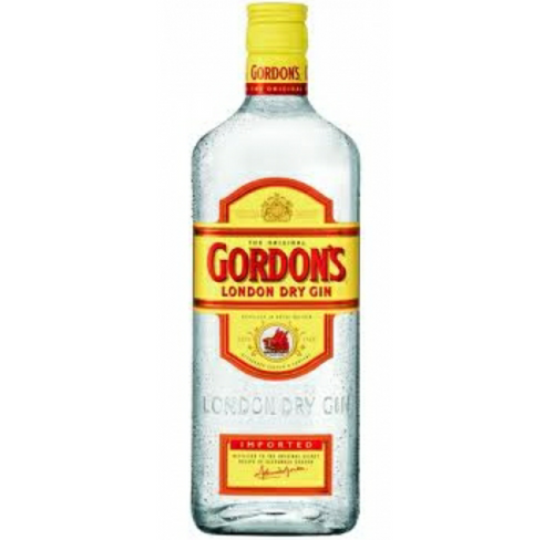Gordon Gin 750mL