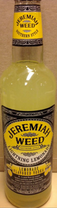 Jeremiah Weed Lightning Lemonade 750mL